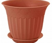 ghiveci-flori-cu-farfurie-antik-12lt-15x11cm-cafea-53337